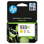 HP 933XL Original Tintenpatrone CN056AE Gelb