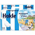 Hakle Toilettenpapier Sonderedition 3 lagig 16 Rollen à 150 Blatt