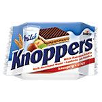 Knoppers Haselnuss Schnitte Milch 24 Stück à 25 g