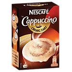 Nescafé Instant Cappuccino 10 Stück à 14 g