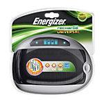 Energizer Ladegerät Universal Ladegerät
