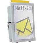 HAN Kombibox Image'IN Grau
