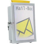 HAN Kombibox Image'IN Lichtgrau