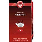 TEEKANNE Assam Schwarzer Tee 20 Stück à 1.75 g