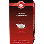 TEEKANNE Schwarzer Tee 20 Stück à 1.75 g