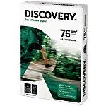 Discovery Umweltfreundliches Papier DIN A3 75 g