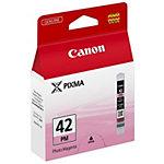Canon Original Magenta Tintenpatrone CLI 42PM