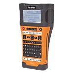 Brother Industrieller Etikettendrucker P Touch PT E500VP QWERTZ