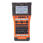 Brother Industrieller Etikettendrucker P Touch PT E550WVP QWERTZ
