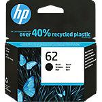 HP 62 Original Tintenpatrone C2P04AE Schwarz