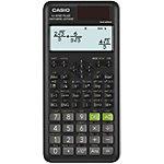 Casio Wissenschaftlicher Taschenrechner FX 87DE Schwarz