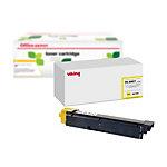 Kompatible Office Depot Kyocera TK 590Y Tonerkartusche Gelb
