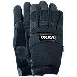 Oxxa Handschuhe Thermo X Mech Synthetik Größe L Schwarz 2 Stück
