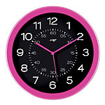 Gloss by CEP Wanduhr Pro Rosa
