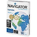 Navigator Expression Büropapier DIN A3 90 g