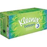 Kleenex Taschentücher Balsam 4 lagig 60 Blatt
