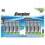 Energizer Batterien AA Mignon 8 Stück