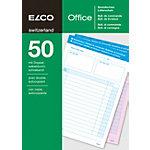 Elco Lieferscheine A5 50 Blatt