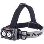 Energizer Kopflampe Hardcase Pro 3 x AAA