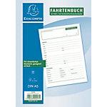 Exacompta Fahrtenbuch FA513 A5 32 Blatt