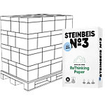 Steinbeis Pure White Recyclingpapier A4 80 g