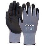 Oxxa Handschuhe X Pro Flex Air Polyurethan Größe XL Schwarz, Grau 2 Stück