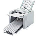 IDEAL Papier Falzmaschine 8306 Weiss