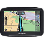 TomTom Portables Auto Navigationssystem Start 42