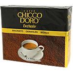 Chicco d'Oro Kaffee gemahlen Exclusiv 2 Stück à 250 g