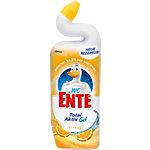 WC ENTE WC Reiniger Total Aktiv Gel Zitrone 750 ml
