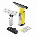 Kärcher Fensterreiniger WV2 premium Schwarz, Gelb