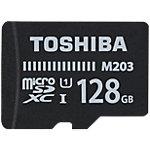 Toshiba Micro SD Speicherkarte M203 128 GB