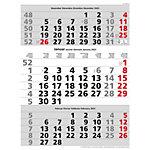 Simplex Wandkalender 2020