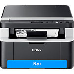 Brother DCP 1612W Mono Laser Multifunktionsdrucker DIN A4
