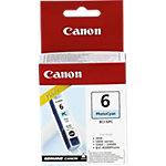 Canon BCI 6PC Original Tintenpatrone Foto Cyan
