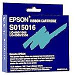 Epson S015016 Original Schwarz Farbband C13S015262