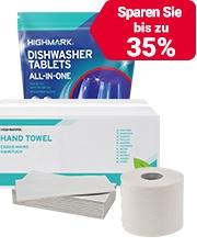 Ab CHF1.95 Kostengünstige Reinigungsmittel