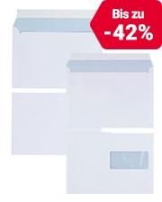 Ab CHF 17.45 Briefumschläge & Versandtaschen