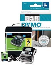 Ab CHF 84.95 DYMO Etikettendrucker und Schriftband