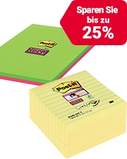 Ab CHF4.45 Post-it Haftnotizen