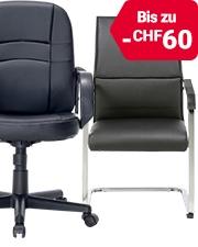 Ab CHF44.95 Bürostühle
