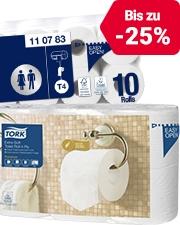 Ab CHF8.75 Reduzierte Hygieneartikel