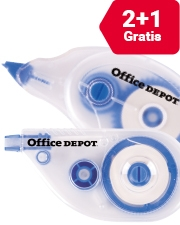 Ab CHF1.45 Office Depot Korrekturroller