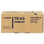 Kyocera TK 65 Original Tonerkartusche Schwarz