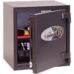Coffre fort haute sécurité Phoenix HS2051E Serrure électronique Gris 520 x 500 x 550 mm