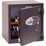Coffre fort haute sécurité Phoenix HS2051K Serrure à clé Gris 520 x 500 x 550 mm