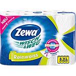 Essuie tout Zewa 3 épaisseurs 8 Unités de 45 Feuilles