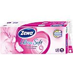 Papier toilette Zewa Ultra soft 4 épaisseurs 20 Unités de 150 Feuilles