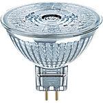 Ampoule Osram Reflector Chrystal claire GU5.3 3.40 W Blanc chaud