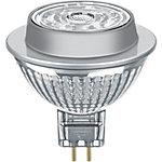 Ampoule Osram Reflector Chrystal claire GU5.3 7.80 W Blanc chaud